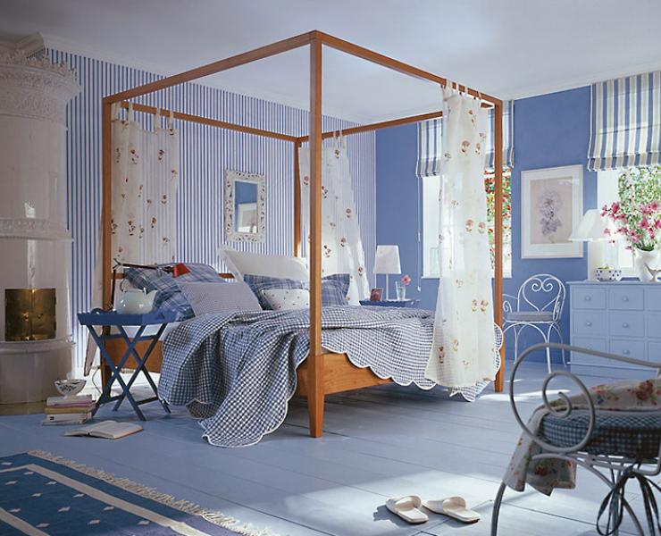 Schlafzimmer Design Schräge